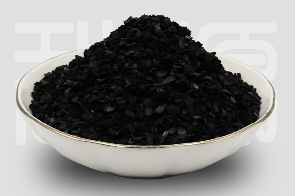 污水处理活性炭