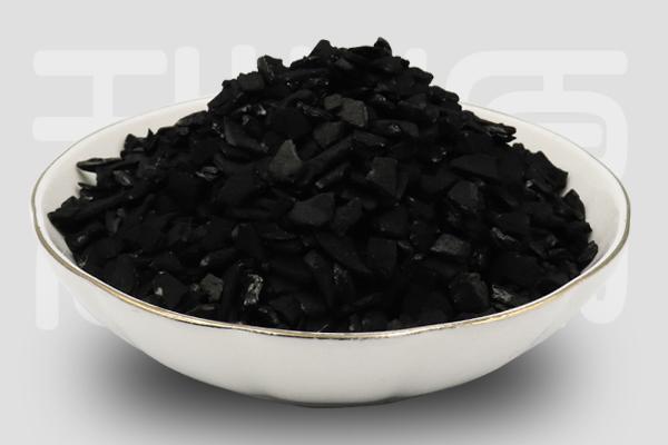 催化载体用活性炭