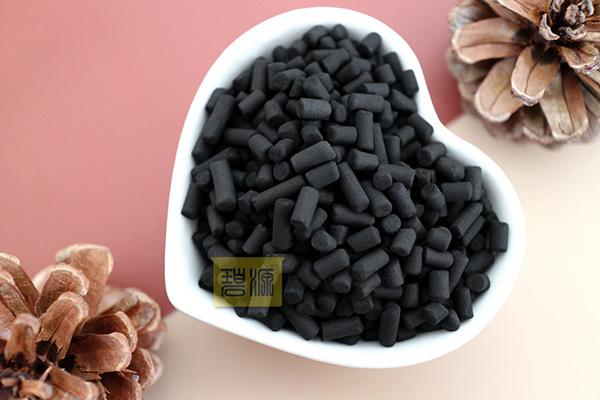 柱状活性炭改性方法