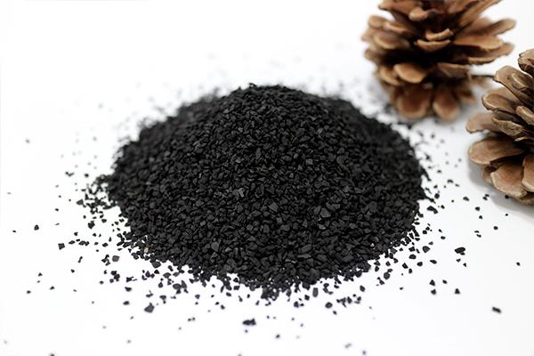 粉状脱硫活性炭碘值