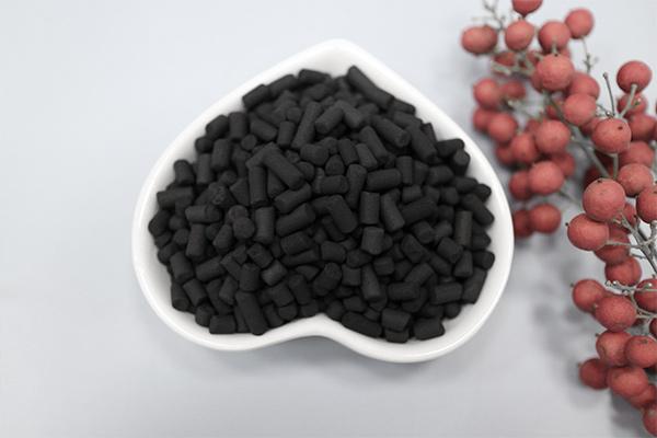 工业水处理用煤质活性炭
