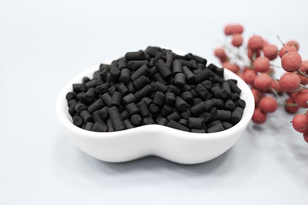 活性炭再生