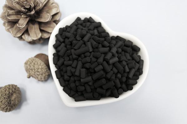 煤质柱状活性炭价格