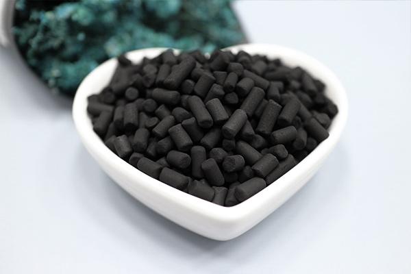 柱状活性炭用途